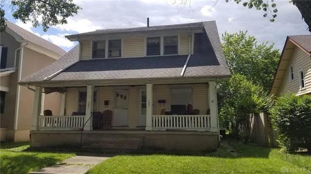 1249 Arbor Avenue, Dayton, OH 45420 (MLS #820121) :: Denise Swick and Company