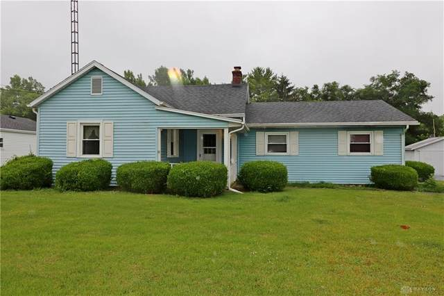 251 Fairground Road, Xenia Twp, OH 45385 (MLS #820160) :: The Gene Group