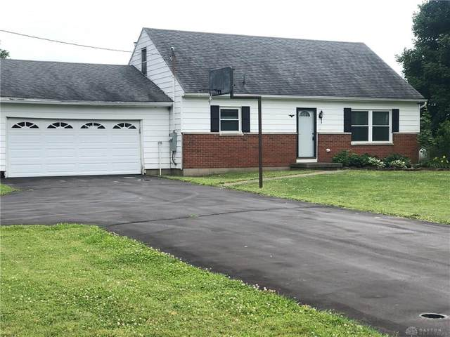 5081 E County Line Road, Moorefield Twp, OH 45502 (MLS #820201) :: Denise Swick and Company