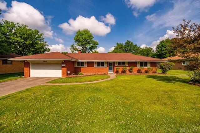 4255 Maxlin Road, Dayton, OH 45429 (#820229) :: Century 21 Thacker & Associates, Inc.
