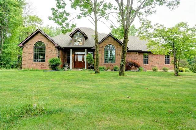 3048 Shawhan Road, Union Twp, OH 45152 (MLS #820240) :: The Gene Group