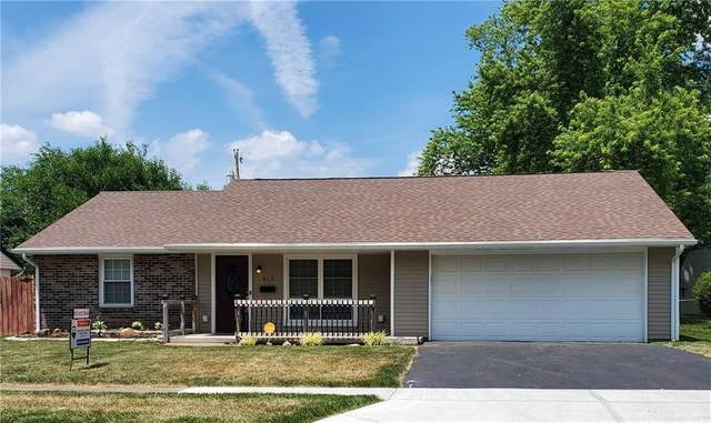 613 Spinning Road, New Carlisle, OH 45344 (MLS #820262) :: Denise Swick and Company