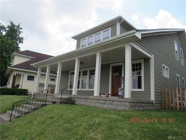 315 W Riverside Drive, Piqua, OH 45356 (MLS #820293) :: Denise Swick and Company