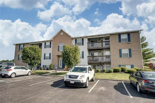 91 Rough Way #7, Lebanon, OH 45036 (MLS #820374) :: The Westheimer Group