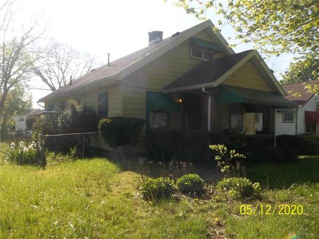 718 Burleigh Avenue, Dayton, OH 45402 (MLS #820397) :: Denise Swick and Company