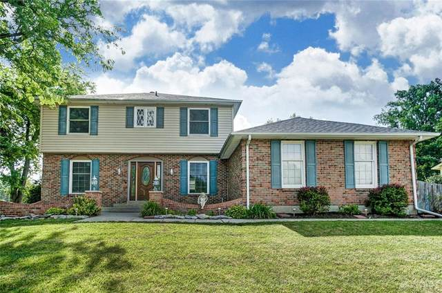 1813 Galway Circle, Middletown, OH 45042 (MLS #820473) :: The Gene Group