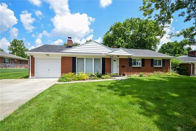 1051 Kenosha Road, Kettering, OH 45429 (#820501) :: Century 21 Thacker & Associates, Inc.