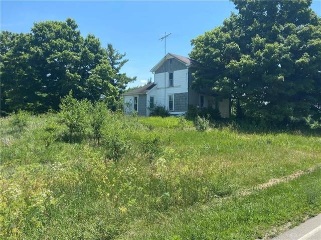 3091 N Madison-Coletwn, New Madison, OH 45346 (MLS #820521) :: The Gene Group