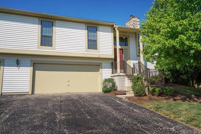 3587 Country Ridge Drive, Mason, OH 45040 (#820525) :: Century 21 Thacker & Associates, Inc.