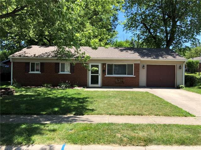 1476 Ironwood Drive, Fairborn, OH 45324 (MLS #820546) :: Candace Tarjanyi | Coldwell Banker Heritage