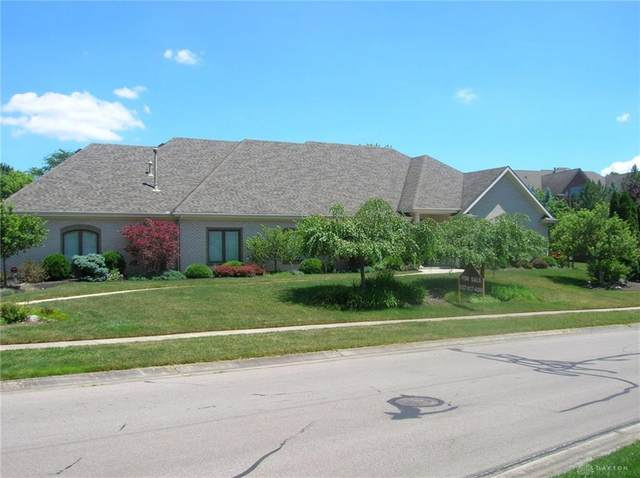 1078 Paxon Drive, Sugarcreek Township, OH 45305 (MLS #820565) :: The Westheimer Group