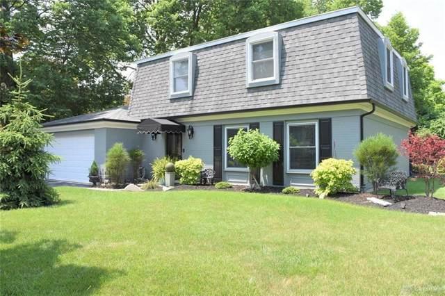 1108 Maplewood Drive, Piqua, OH 45356 (MLS #820590) :: Denise Swick and Company