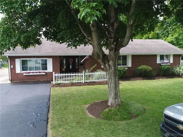 35 Elmwood Drive, Springboro, OH 45066 (MLS #820596) :: Denise Swick and Company