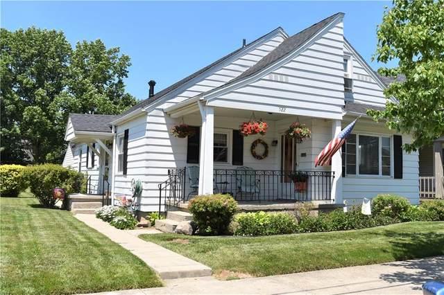 522 N College Street, Piqua, OH 45356 (MLS #820601) :: Denise Swick and Company