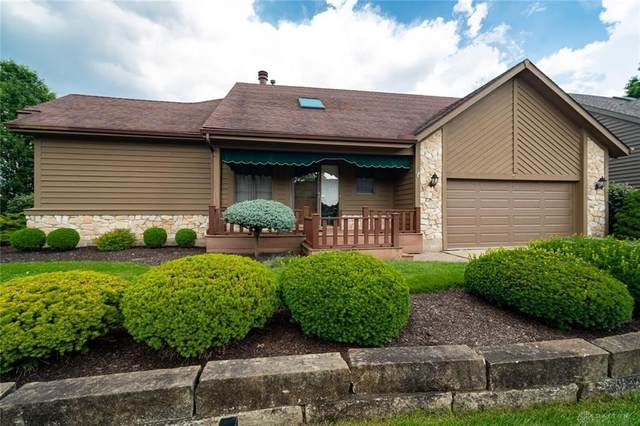 15 Colony Park Drive, Troy, OH 45373 (MLS #820609) :: Denise Swick and Company