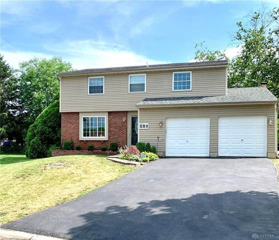106 Wichendon Farm Circle, Englewood, OH 45322 (MLS #820617) :: Denise Swick and Company