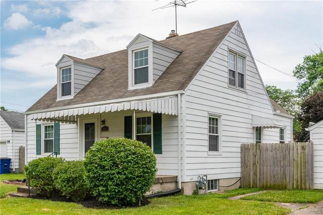 1926 Patterson Road, Dayton, OH 45420 (MLS #820622) :: The Gene Group