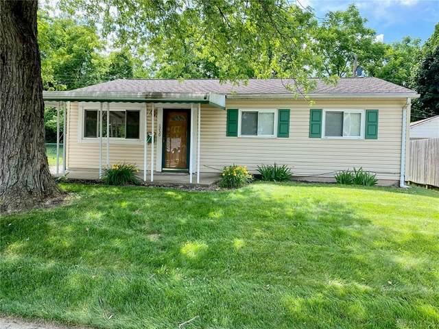 1230 Sanford, Dayton, OH 45432 (MLS #820625) :: The Gene Group