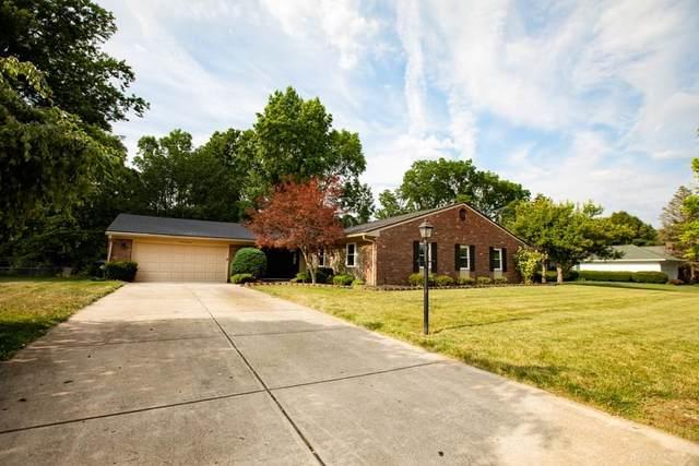 119 Bethpolamy Court, Dayton, OH 45415 (MLS #820628) :: Denise Swick and Company