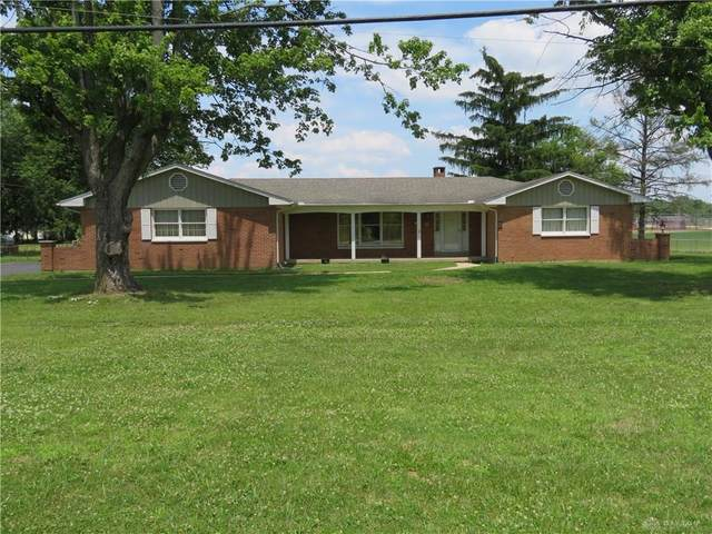 1410 Middletown Eaton Road, Middletown, OH 45042 (#820644) :: Century 21 Thacker & Associates, Inc.