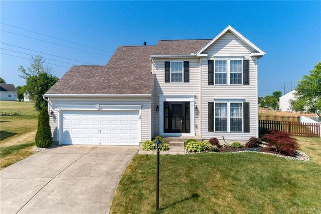 95 Orville Court, Springboro, OH 45066 (MLS #820647) :: Candace Tarjanyi | Coldwell Banker Heritage