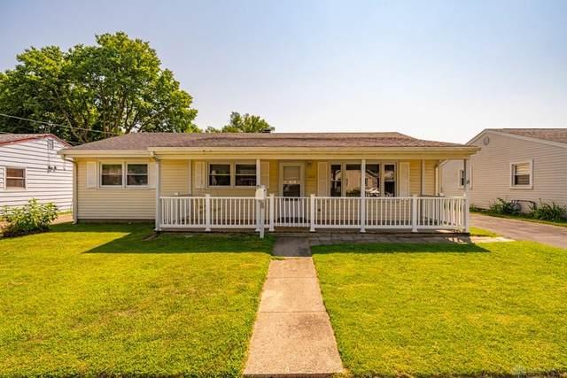 1305 Elwood Street, Middletown, OH 45042 (MLS #820660) :: The Gene Group