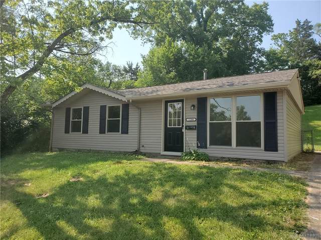 1200 Primrose Drive, West Carrollton, OH 45449 (MLS #820669) :: Denise Swick and Company