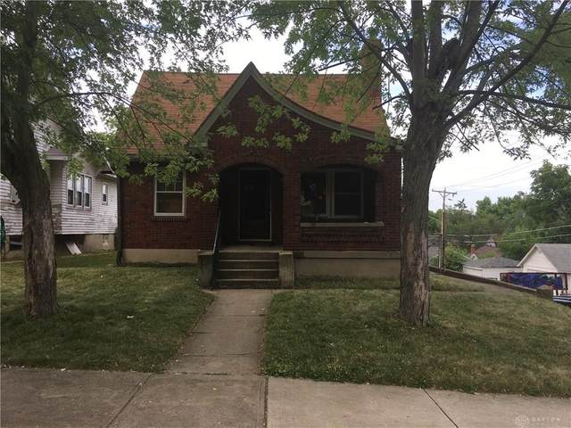 141 Pointview Avenue, Dayton, OH 45405 (MLS #820699) :: Denise Swick and Company