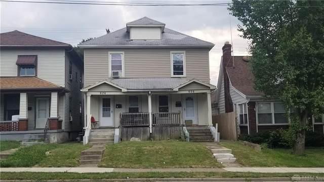 626 S Smithville Road, Dayton, OH 45403 (MLS #820700) :: Denise Swick and Company