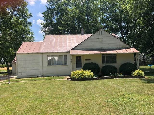 6785 Hogpath Road, Greenville, OH 45331 (MLS #820705) :: The Gene Group