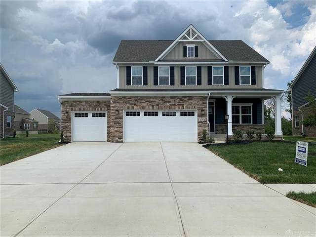 1764 Winding Run Boulevard, Clearcreek Twp, OH 45458 (MLS #820716) :: Denise Swick and Company