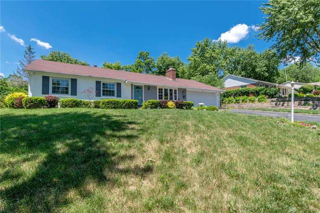 164 Martha Avenue, Centerville, OH 45458 (MLS #820718) :: Candace Tarjanyi | Coldwell Banker Heritage