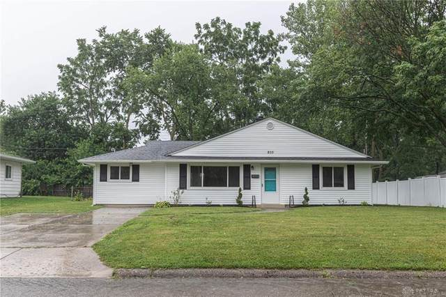 855 Brookfield Road, Kettering, OH 45429 (MLS #820736) :: Denise Swick and Company