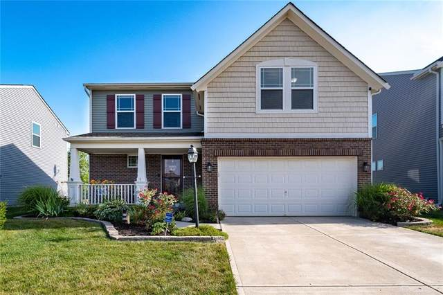 15 Shady Pines Avenue, Springboro, OH 45066 (MLS #820757) :: Candace Tarjanyi | Coldwell Banker Heritage