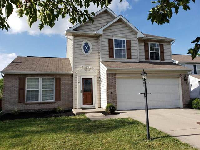 58 Holley Court, Springboro, OH 45066 (MLS #820762) :: Denise Swick and Company