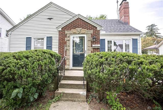 1619 Westona Drive, Dayton, OH 45410 (MLS #820777) :: Candace Tarjanyi | Coldwell Banker Heritage