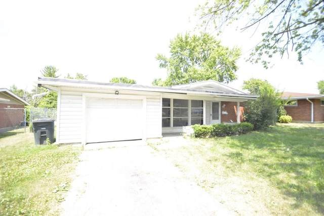 2521 Arlene Drive, Dayton, OH 45406 (MLS #820788) :: Denise Swick and Company