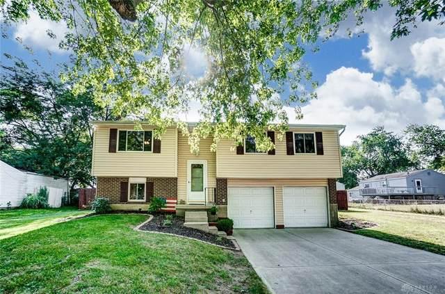 402 Rinehart Road, Englewood, OH 45322 (MLS #820809) :: Denise Swick and Company