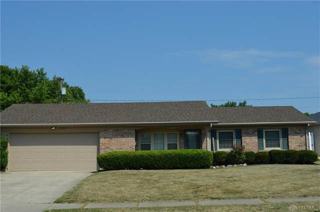 1119 Wollenhaupt Drive, Vandalia, OH 45377 (#820821) :: Century 21 Thacker & Associates, Inc.