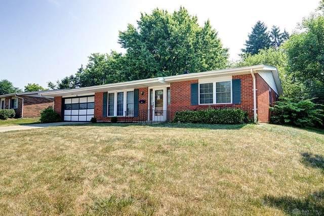 311 Jillwood Drive, Englewood, OH 45322 (MLS #820824) :: Denise Swick and Company