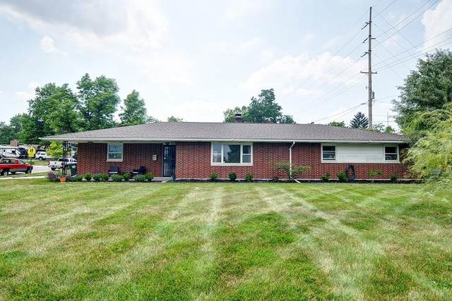 761 N Westedge Drive, Tipp City, OH 45371 (MLS #820832) :: Denise Swick and Company