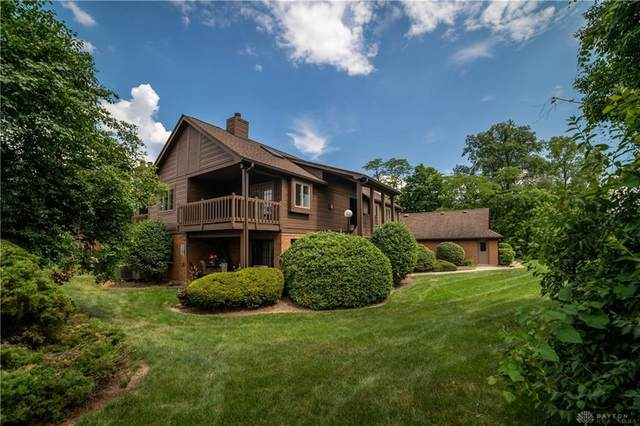 7175 Bluffs Drive, Centerville, OH 45459 (MLS #820861) :: Candace Tarjanyi | Coldwell Banker Heritage