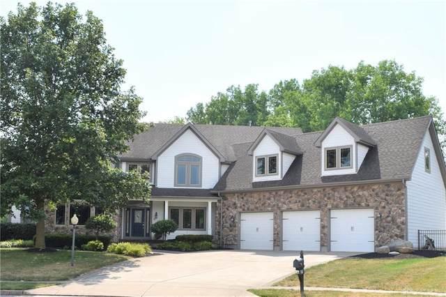 1600 Wedgewood Drive, Piqua, OH 45356 (MLS #820862) :: Denise Swick and Company