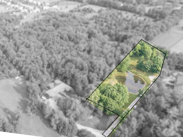 Lot 9 E Handy Way, Clearcreek Twp, OH 45036 (MLS #820872) :: Denise Swick and Company