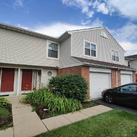 1511 Eagle Highlands Drive, Fairborn, OH 45324 (MLS #820885) :: Denise Swick and Company