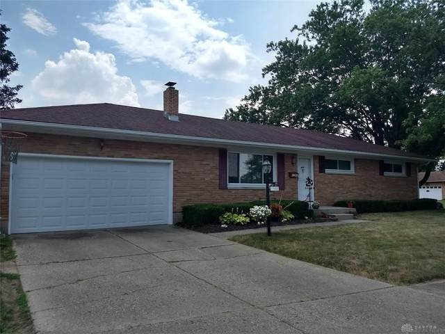 1905 Merrydale Road, Moorefield Twp, OH 45503 (MLS #820888) :: Denise Swick and Company