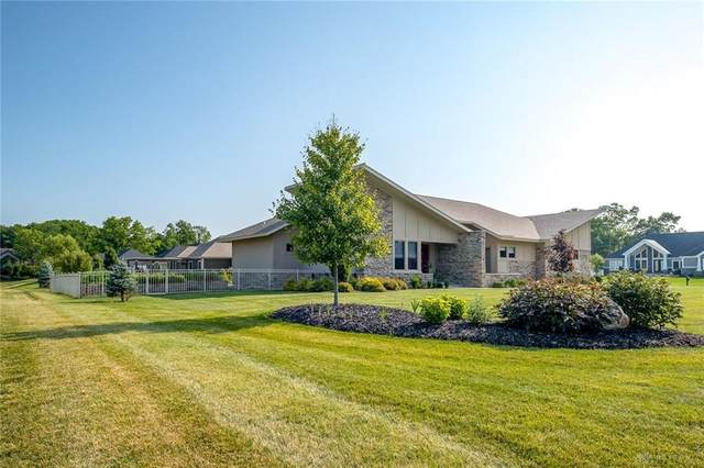 312 Lincolnshire Drive, Troy, OH 45373 (MLS #820928) :: Denise Swick and Company