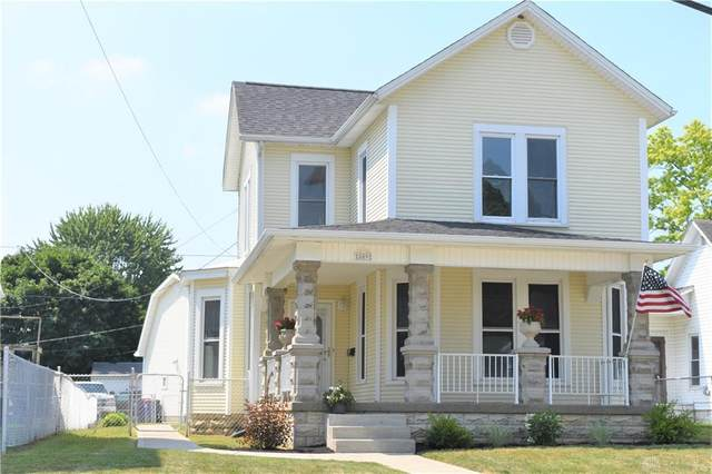 809 South Street, Piqua, OH 45356 (MLS #820957) :: Denise Swick and Company