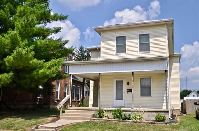 434 E 3rd Street, Greenville, OH 45331 (MLS #820958) :: The Westheimer Group