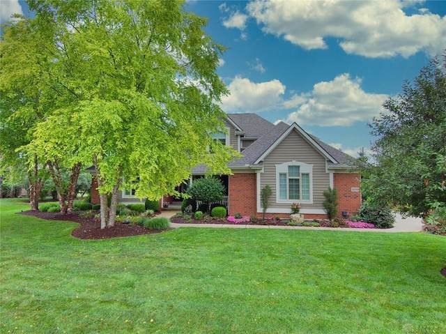 1175 Premwood Drive, Troy, OH 45373 (MLS #820963) :: The Westheimer Group